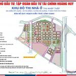 Chung cư Pruksa Tower Hoàng Huy Hải Phòng – Bảng giá mở bán giai đoạn 2