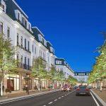 Dự án Hoàng Huy Mall Hải Phòng – Quỹ 15 căn mới ra 2020
