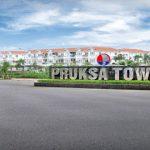 Chung cư Pruksa Hoàng Huy – chung cư giá rẻ đáng sống bậc nhất