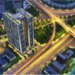 Chung cư Hoàng Huy Grand Tower – điểm thu hút làm nên giá trị