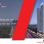 Chung cư Hoàng Huy Grand Tower – chinh phục các nhà đầu tư