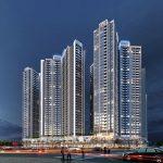 Thời gian mở bán dự án Chung cư Hoàng Huy Commerce Hải Phòng