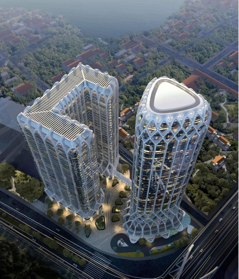 Dự án Chung cư Doji
