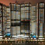 Chung cư Hoàng Huy Commerce – Dẫn đầu xu thế nhà ở thông minh tại Hải Phòng
