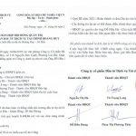 Dự án Hoàng Huy Sở Dầu Hải Phòng – Thông tin mới update