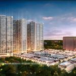 Mặt bằng Chung cư Hoàng Huy Commerce Hải Phòng – Thông tin mới Update