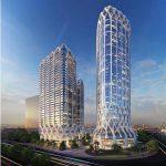 Chung cư Diamond Crown Plaza Hải Phòng – Thông tin 1/500 mới